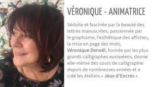 présentation véronique denoël