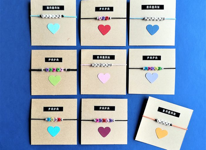 bracelet messages